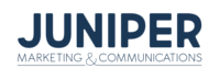 Juniper Marketing and Communications Logo